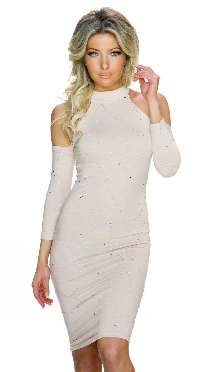 Trendstylez - Kleid